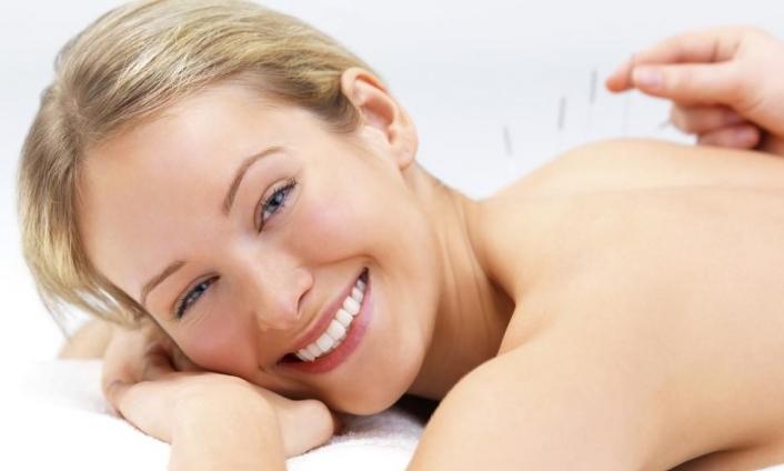 L'Agopuntura nel trattamento dei Dolori Cronici della schiena e del collo